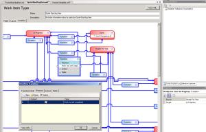 SBI Workflow Editor